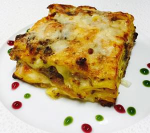 pasta-lasagnei